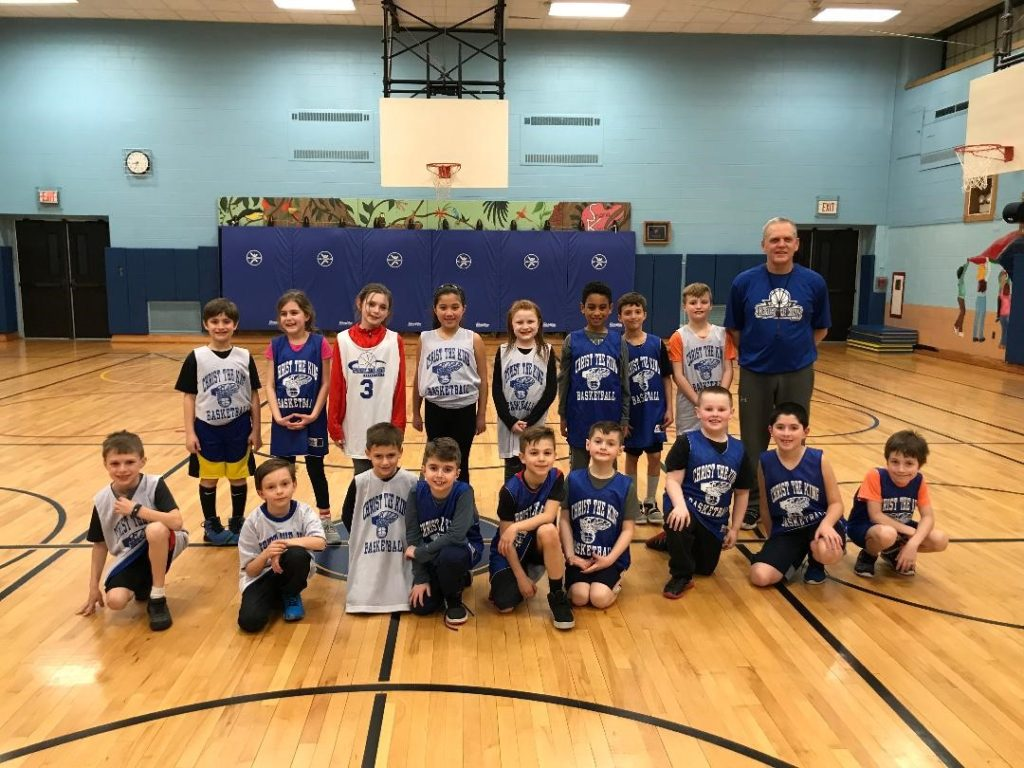Grades 2-3 Developmental League ~ Feb 2019